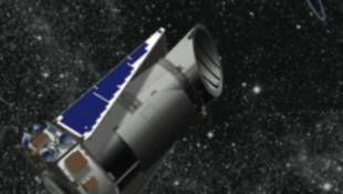 Újabb bolygókat fedeztek a Keplerrel