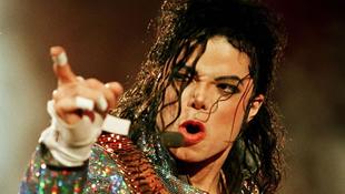 Új videóklip Michael Jacksonnal