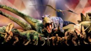Mégis lehetséges? Dinoszauruszok jönnek Budapestre?