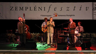 Idén is lesz Zempléni Fesztivál