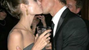 Kártérítés Brad Pittnek és Angelina Jolie-nak