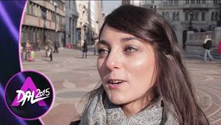 Ilyen sosem történt a magyar Eurovízió történetében