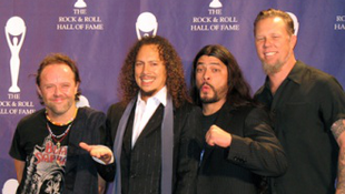 Rekordroham a budapesti Metallica jegyekért
