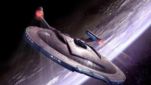 Űrhajó robbant Észak-Amerikában