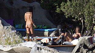Nyilvánosságra kerültek a miniszterelnök szexpartijáról készült fotók!