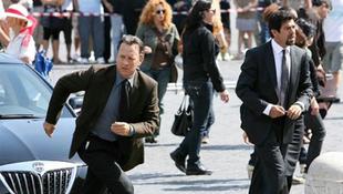 Tom Hanks nagyon hálás