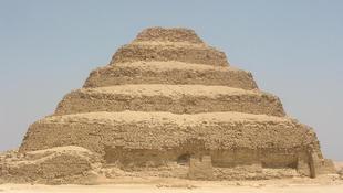 Megtalálták a múmiaraktárt!