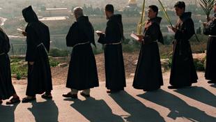Restaurálnák Assisi Szent Ferenc celláját