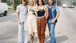 Mégsem áll össze az ABBA