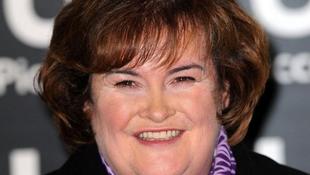 Film készül Susan Boyle-ról