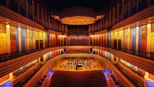 Újévi hangversennyel érkezik a Müpába a Sanghaji Kínai Zenekar
