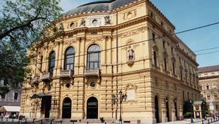 Nem Szegeden folytatódik az Armel Operafesztivál