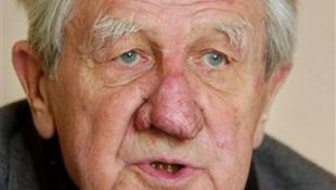 Elhunyt Wilhelm Brasse