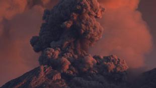 Szupervulkán pusztíthatja el az USA kétharmadát?