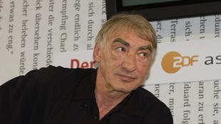 Elhunyt Gottfried John