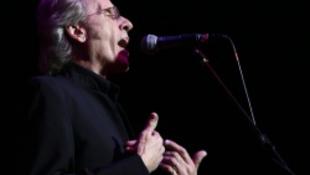 Elhunyt a remek énekes