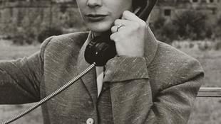 Elhunyt Anita Björk