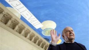 Elhunyt a világhírű művész