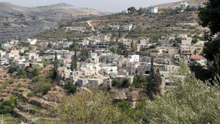 Veszélyeztetett világörökségi helyszín lett Battir falu