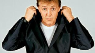 Paul McCartney az év dalszerzője