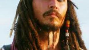 Johnny Depp a legkedveltebb színész