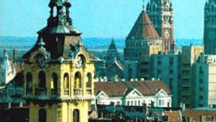Egy hétig tart a nap Szegeden
