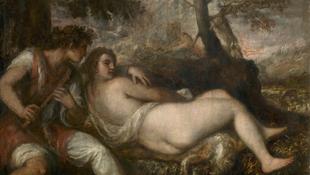 Ingyenjeggyel és Tiziano-kiállítással ünnepel a Bécsi Szépművészeti Múzeum