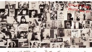 Eddig ismeretlen Rolling Stones-szám jelenik meg