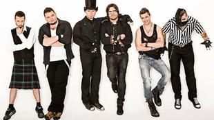 Koszos punk-rock buli lesz a belvárosban