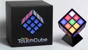 Rubik-kocka a 21. századra hangolva