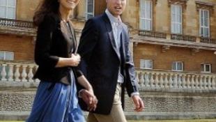A herceg Erdélybe megy nászútra
