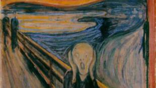 Borzongás, félelem, okkultizmus
