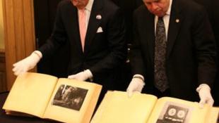 Angliába került az utolsó Hitler-album