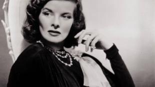 10 éve hunyt el Katharine Hepburn