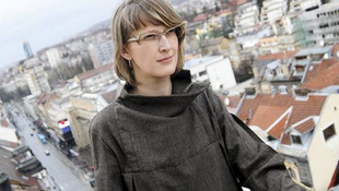 Bosnyák rendezőnő kapta a Kairos-díjat