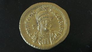 A legendás érmék története