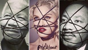 Madonna, a lázadó?