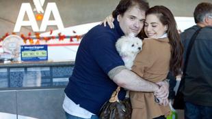 Holtan találták a fiatal színésznő férjét