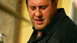 Balázs Elemér háromszor