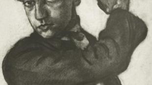 Vajda-kiállítás a Szépművészetiben