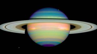 Eltűnik a Szaturnusz gyűrűje