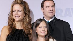 Halott gyerekét duplán kapja vissza a színészpár