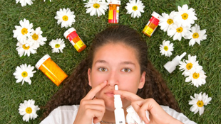 A természettel való kapcsolat hiánya növelheti az allergiás esetek számát