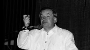 Elhunyt Andrej Voznyeszenszkij orosz költő