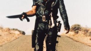 56 éves lett Mel Gibson