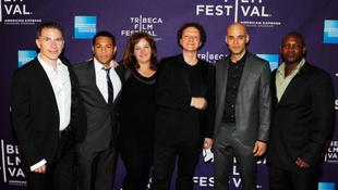 Független filmesek a New York-i Tribeca filmfesztiválon