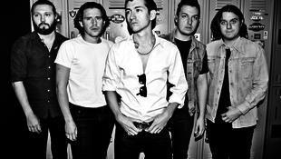 Arctic Monkeys a VOLT-on