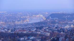 A világ legnagyobb felbontású fotója készült Budapesten