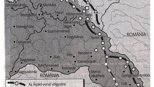 Turistalátványosságot csinálnak az Árpád-vonalból az ukránok