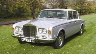 Rekord áron kelt el a legendás autó